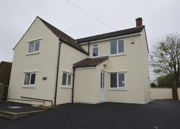 Thumbnail 3 bed detached house to rent in Yew Tree Cottage Ston Easton, Radstock