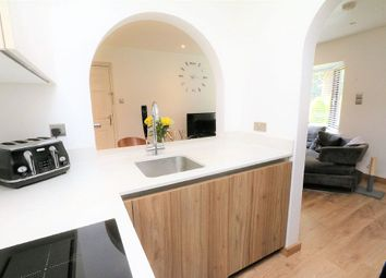 Thumbnail 1 bed town house for sale in Birch Polygon, Manchester, Greater Manchester