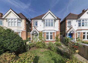 Thumbnail 4 bed flat for sale in Rodenhurst Road, London