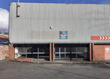Thumbnail Light industrial to let in 130 Wellington Road, Dudley, West Midlands