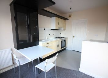 Thumbnail 2 bed flat to rent in St James Place, St James Street, Southport