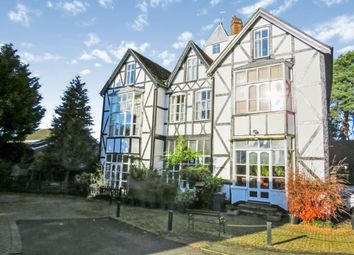 Thumbnail 3 bed flat for sale in Wyre Court, Wyre Hill, Bewdley