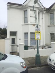 Thumbnail 3 bedroom terraced house to rent in Molesworth Street, Hove