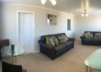 Thumbnail 2 bedroom flat to rent in Cornhill Square, Aberdeen