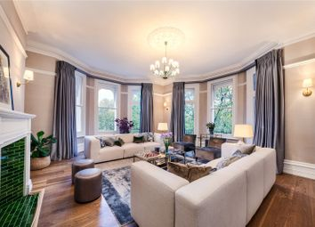 Thumbnail 4 bed flat to rent in Cranley Mansions, 136 Gloucester Road, London