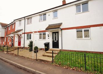 Thumbnail 2 bed terraced house for sale in Colchester Road, Wix, Manningtree
