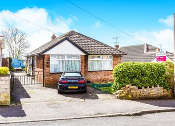 Thumbnail 2 bedroom detached bungalow for sale in Cherry Tree Road, Wales, Sheffield