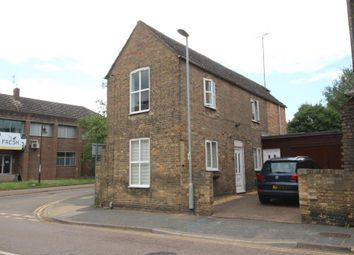 Thumbnail 3 bed detached house for sale in Broad Street, Ely