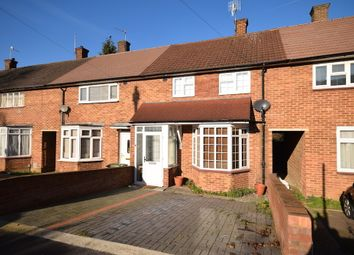 Thumbnail 2 bed terraced house for sale in Arundel Drive, Borehamwood