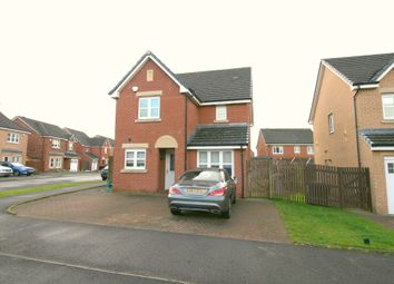3 bed detached house for sale in Morven Drive, 2Tt ML1