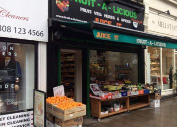 Thumbnail Retail premises for sale in 314 Morningside Road, Edinburgh