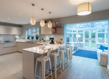 Thumbnail 5 bed detached house for sale in Stonor Park Road, Solihull