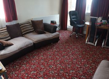 Thumbnail 2 bed flat for sale in Hathaway Crescent, East Ham