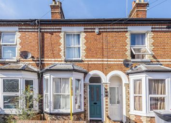 Thumbnail 2 bed terraced house for sale in Norton Road, Reading