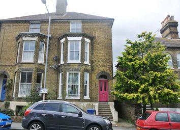 Thumbnail 1 bed flat to rent in Newton Road, Faversham