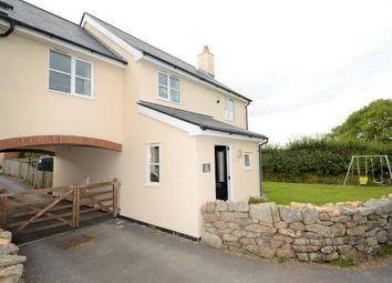 Thumbnail 5 bed link-detached house for sale in Widecombe-In-The-Moor, Newton Abbot, Devon