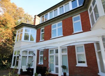 Thumbnail 2 bedroom flat to rent in Rose Hill Crescent, Ipswich