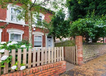 Thumbnail 3 bedroom semi-detached house for sale in All Saints Street, Nottingham