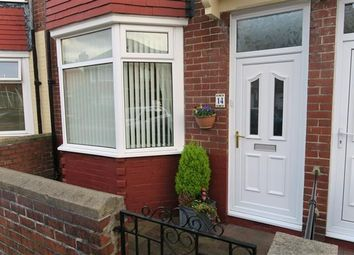 Thumbnail 2 bed flat for sale in Brownlow Road, South Shields