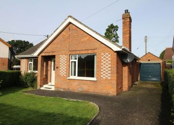 Thumbnail 3 bed bungalow for sale in Alanwood Park, Bangor
