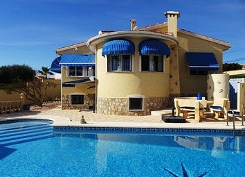 Thumbnail 4 bed villa for sale in Ciudad Quesada, Alicante, Spain