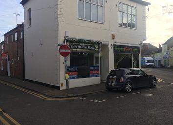 Thumbnail Retail premises to let in Melton Road, Oakham