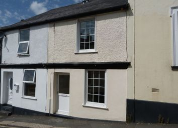 3 bed terraced house for sale in Church Street North, Liskeard PL14