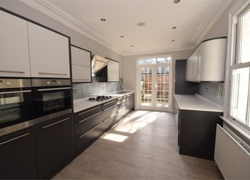 Thumbnail 4 bed semi-detached house to rent in Chudleigh Road, Twickenham