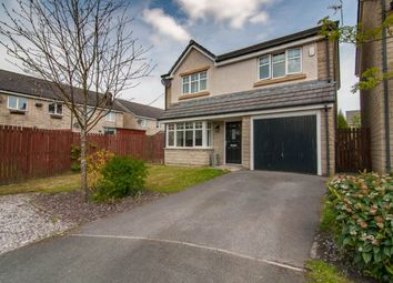 Thumbnail 3 bed detached house for sale in Hawfinch Close, Bacup