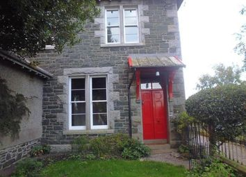 Thumbnail 3 bed flat to rent in Kirkland Street, Dalry, Castle Douglas