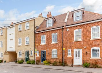 4 bed terraced house for sale in New Writtle Street, Chelmsford CM2