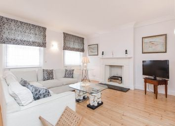 Thumbnail 3 bed flat to rent in Campden Hill Mansions, Edge Street