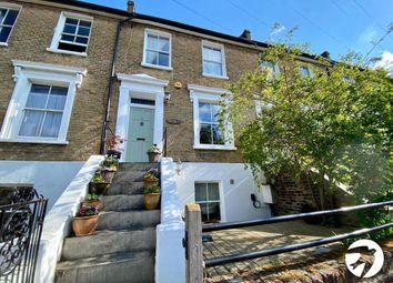 Mercia Grove, Lewisham, London SE13. 3 bed terraced house for sale