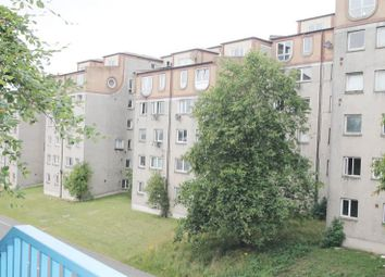 Thumbnail 2 bed flat for sale in 215, Greenrig Road, Cumbernauld G672Qd