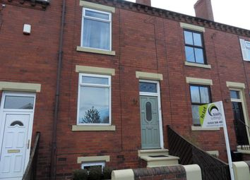Thumbnail 2 bedroom terraced house to rent in Grey Street, Wakefield