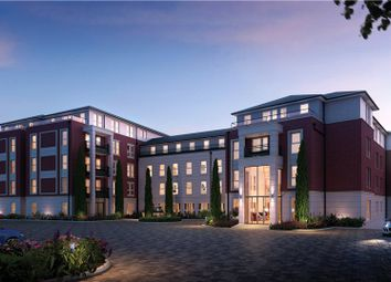 Thumbnail 1 bed flat for sale in Station Parade, Virginia Water, Surrey