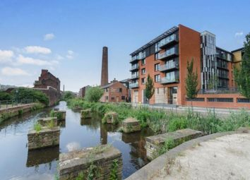 Thumbnail 2 bed flat to rent in Kelham Island, Sheffield