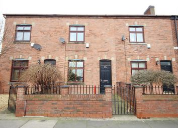 Thumbnail 2 bed terraced house for sale in Heath Street, Golborne, Warrington, Lancashire