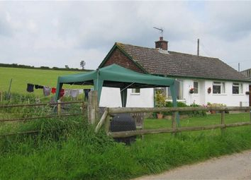 Thumbnail 3 bed bungalow to rent in Penterry, Chepstow, Monmouthshire