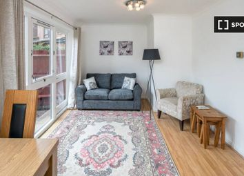 Thumbnail 2 bedroom property to rent in Maltings Place, London