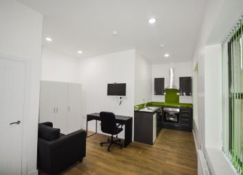 Thumbnail Studio to rent in Upper Brown Street, Leicester