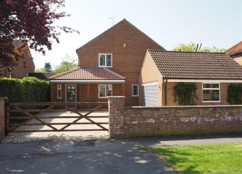 4 bed detached house for sale in The Rectory, Front Street, South Clifton, Newark NG23
