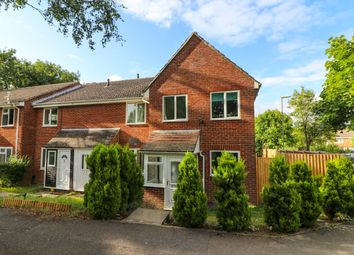 Thumbnail 3 bed end terrace house for sale in Ferndale, Hedge End, Southampton, Hampshire