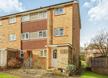 Thumbnail 2 bed maisonette for sale in Merrow Court, Levylsdene, Guildford