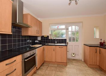 Thumbnail 3 bedroom end terrace house for sale in Padnall Road, Chadwell Heath, Essex