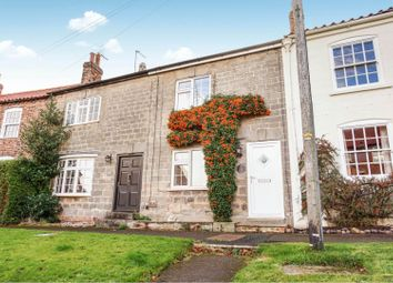 Thumbnail 2 bed cottage for sale in Stonegate, York