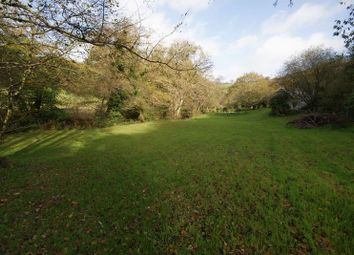 Thumbnail Land for sale in Mount, Bodmin