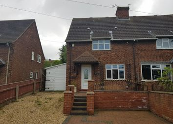 Thumbnail 2 bed semi-detached house for sale in 32 Fairway, Waltham, Grimsby, Lincolnshire