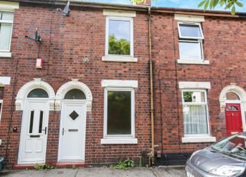 Thumbnail 2 bed terraced house to rent in Baden Street, Newcastle-Under-Lyme