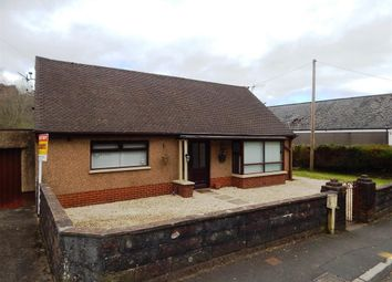 Thumbnail 3 bed bungalow to rent in Fountain Road, Pontymoile, Pontypool